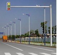 万博体育manbetx3.0灯杆,监控灯杆