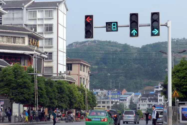 山西广灵万博体育网址app红绿灯更新万博体育manbetx3.0